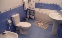 Эконом ремонт в ванной комнате своими руками