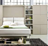 Кровать диван трансформер двуспальная фото