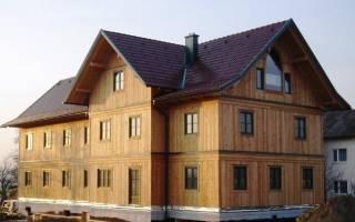 Вертикальный брус новая технология деревянного домостроения