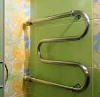 Почему не работает полотенцесушитель в ванной