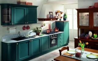 Как сделать кухню уютной и красивой фото?