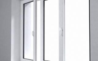 Как установить откосы на пластиковые окна?
