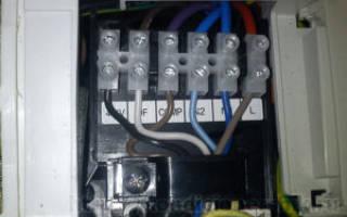 Как подключить кондиционер к электросети