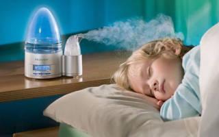 Какие бывают увлажнители воздуха для квартиры