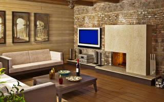 Комната отдыха в сауне дизайн фото