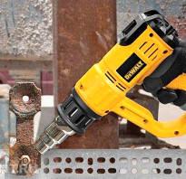 Как выбрать строительный фен для дома?