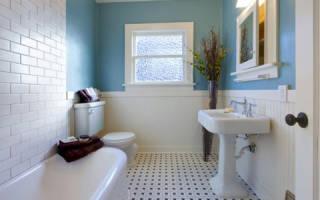 Как сделать ремонт в ванной комнате самостоятельно?