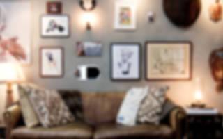 Дизайн комнаты без окна фото