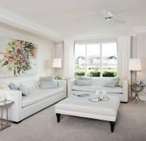 Идеи дизайна интерьера для маленькой комнаты