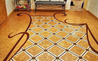 Чем лучше покрыть пол в квартире?