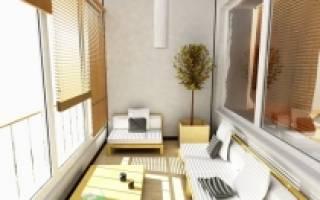 Дизайн балкона 4 кв м фото