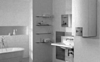 Типы газовых котлов отопления для частного дома