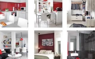 Идеи для ремонта квартиры