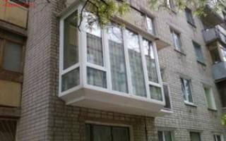 Как утеплить панорамный балкон в квартире