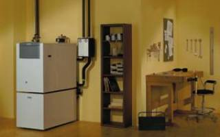 Дизельные котлы отопления для частного дома