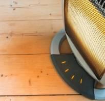 Керамический газовый обогреватель для дачи