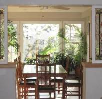 Межкомнатные окна в интерьере