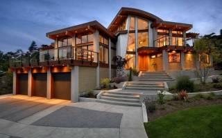 Красивые небольшие дома фото внутри и снаружи