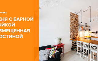 Кухни с барными стойками дизайн фото
