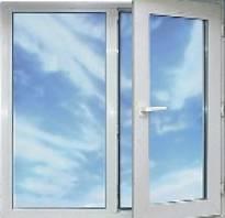 Технология установки пластиковых окон в кирпичном доме