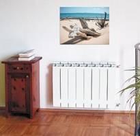 Какие биметаллические радиаторы отопления лучше отзывы?