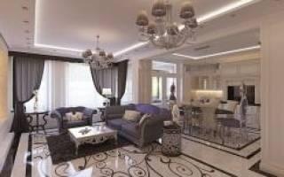Дизайн комнат в квартире фото