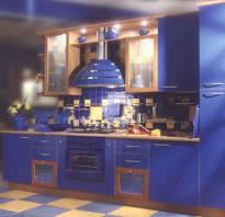 Расцветка кухонных гарнитуров фото
