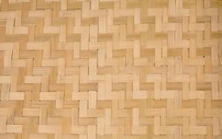 Панели из бамбука для стен