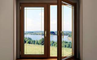 Как отрегулировать прижим пластикового окна?
