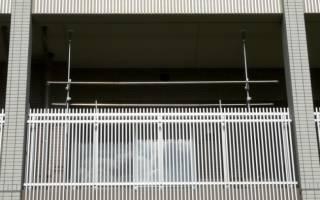 Потолочные сушилки для белья на балкон