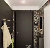 Ремонт маленького коридора в квартире фото
