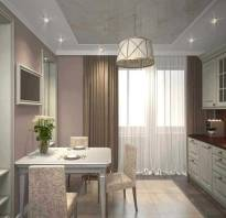 Дизайн 2х комнатной квартиры