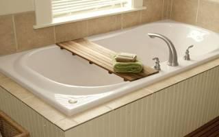 Как выбрать акриловую ванну советы экспертов?