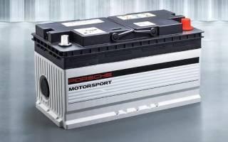 Литиевый аккумулятор 12 вольт для автомобиля