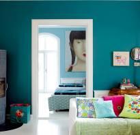 Колер для стен цвета фото