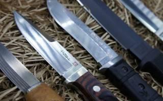 Как заточить нож до бритвенной остроты