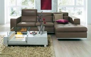 Модели угловых диванов фото