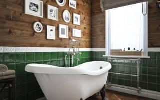 Ванные комнаты с окном дизайн фото