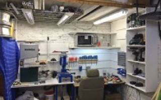 Чем заняться в гараже чтобы заработать?