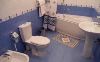 Как дешево сделать ремонт в ванной