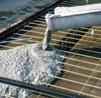 Пластификаторы для бетона своими руками