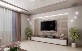 Дизайн интерьера зала в доме фото