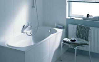 Как дешево сделать ремонт в ванной?