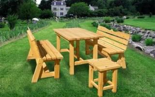 Обеденный стол своими руками из дерева чертежи
