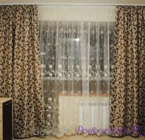 Светонепроницаемые шторы в Леруа Мерлен