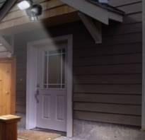 Как сделать освещение на дачном участке