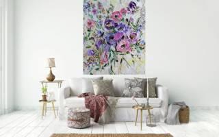 Картины для гостиной в классическом стиле